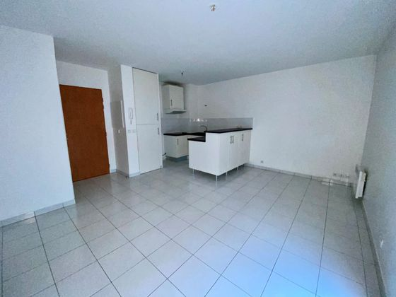 Location appartement meublé 2 pièces 36,1 m2