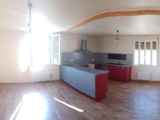 Location appartement 5 pièces 90 m2