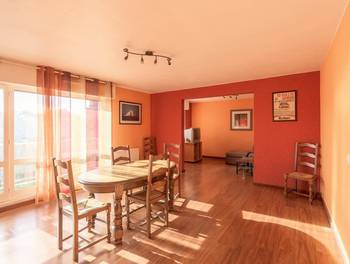 Appartement meublé 4 pièces 78,79 m2