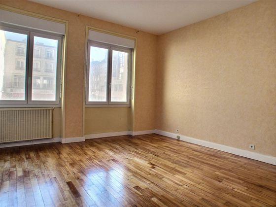 Location appartement 2 pièces 56,2 m2