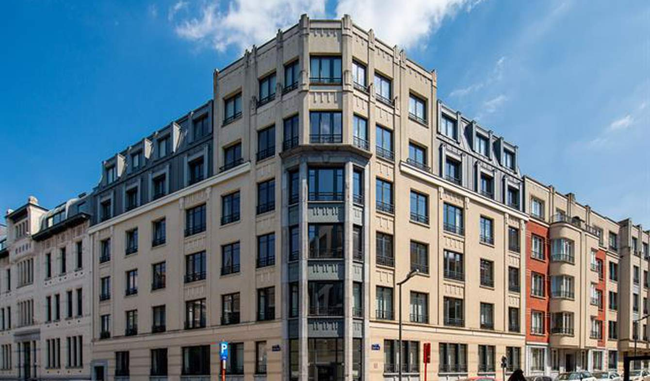 Apartment Ixelles