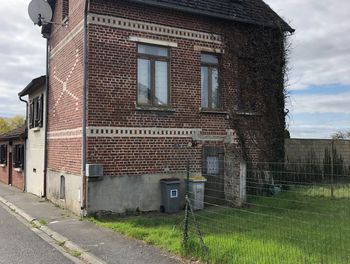 maison à Neuville-Saint-Amand (02)