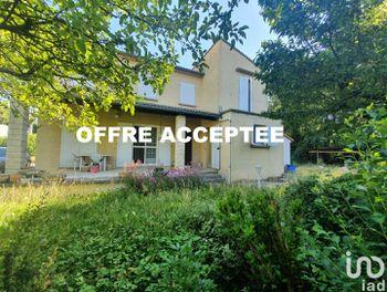 maison à La Motte-Chalancon (26)