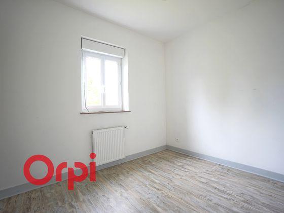 Location maison 4 pièces 104,84 m2