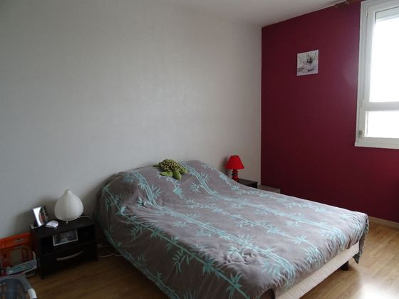 Vente appartement 4 pièces 81,03 m2