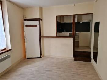 Appartement 2 pièces 29,05 m2