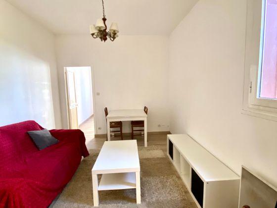 Vente appartement 2 pièces 36,09 m2