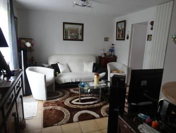 Appartement 2 pièces 39,86 m2