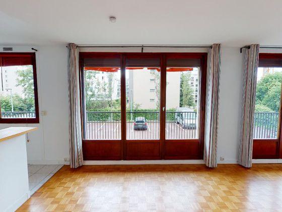 Appartement a louer boulogne-billancourt - 2 pièce(s) - 45.4 m2 - Surfyn