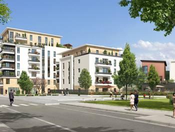 Appartement 2 pièces 38,96 m2
