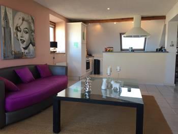 Duplex 4 pièces 120 m2