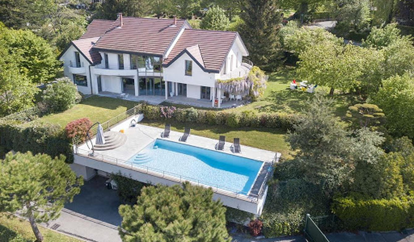 Property with pool Annecy-le-Vieux