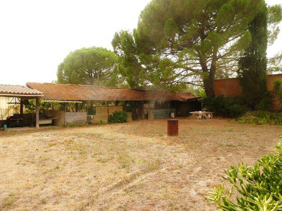 Vente villa 9 pièces 262 m2