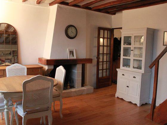 vente Appartement 3 pièces 72 m2 Marly-le-Roi