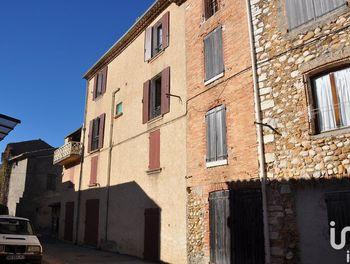 maison à Montagnac-Montpezat (04)
