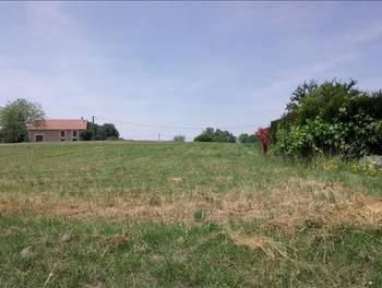 Terrain 2538 m2
