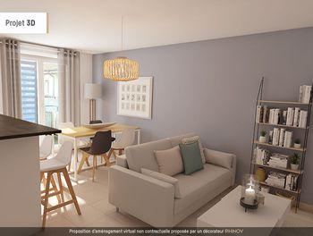 appartement à Fenouillet (31)