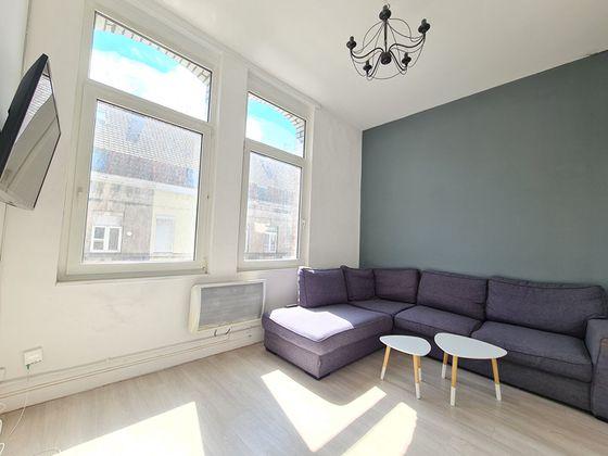 Location appartement 4 pièces 72 m2