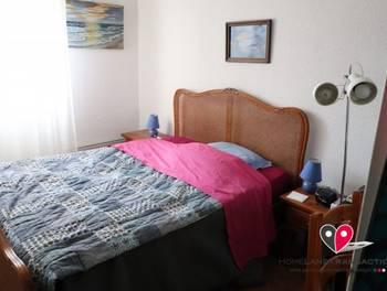 Appartement 2 pièces 34,55 m2