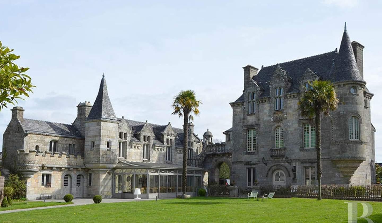 Manor Auray