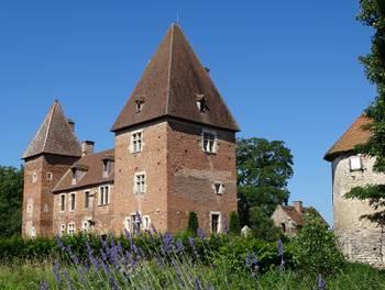Château 11 pièces 560 m2