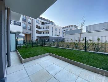 Appartement 2 pièces 43,73 m2