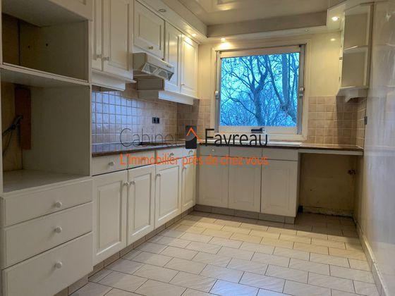 Vente appartement 5 pièces 104,51 m2