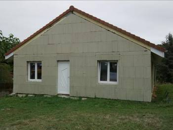 Maison 1 pièce 96 m2