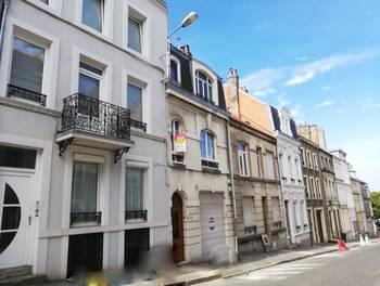 Maison 5 pièces 140,24 m2