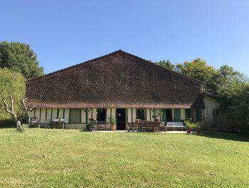 maison à Habas (40)