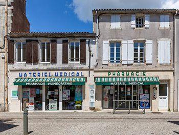 locaux professionels à Marennes (17)