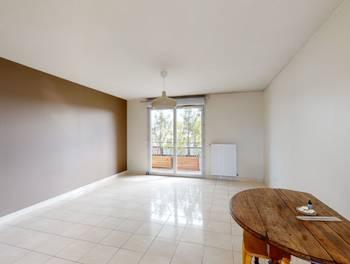 Appartement 4 pièces 82,82 m2