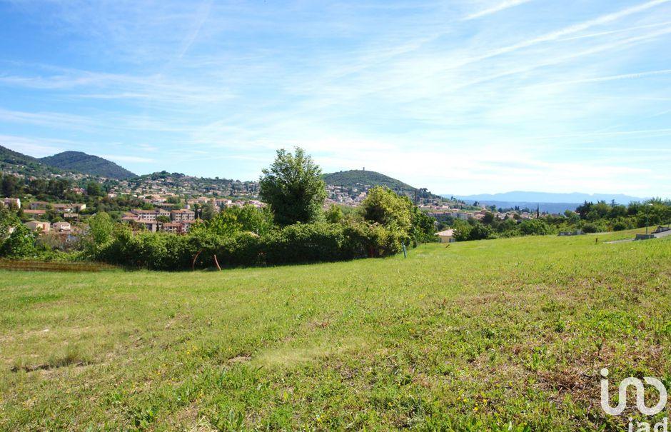 Vente terrain  796 m² à Manosque (04100), 157 000 €