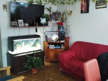 Appartement 4 pièces 59,71 m2
