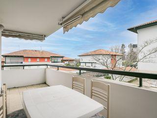 Appartement Ciboure (64500)