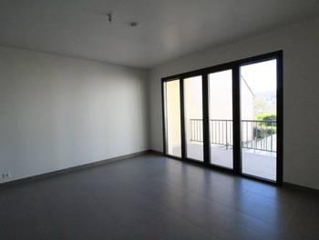 Appartement 2 pièces 39,88 m2