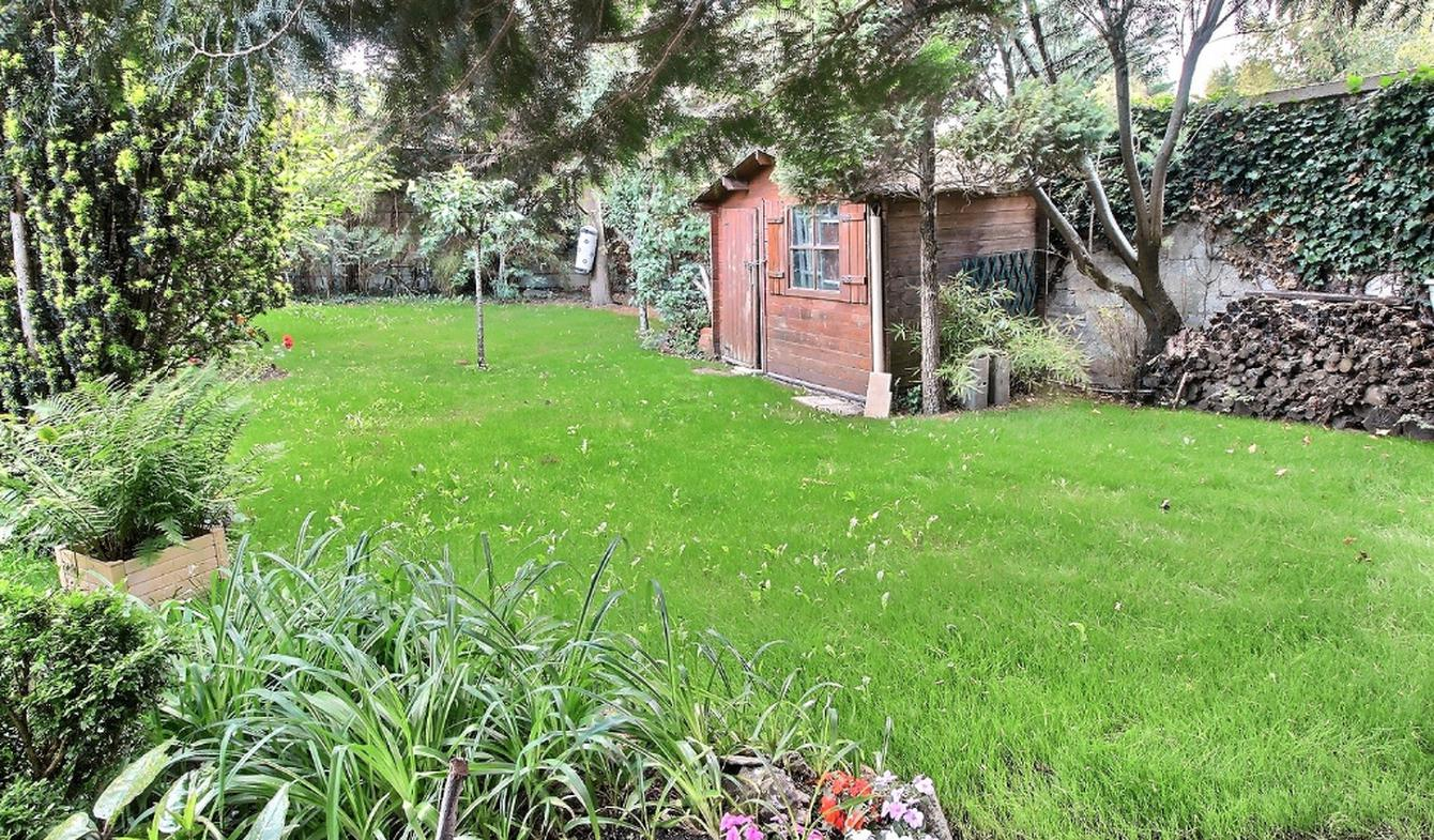 Maison avec jardin et terrasse Fontenay-sous-Bois
