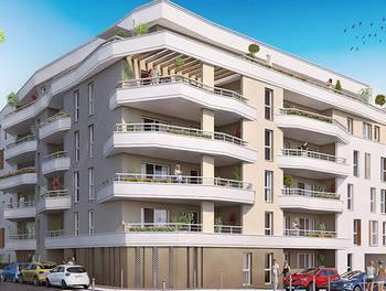 Appartement 2 pièces 42,54 m2