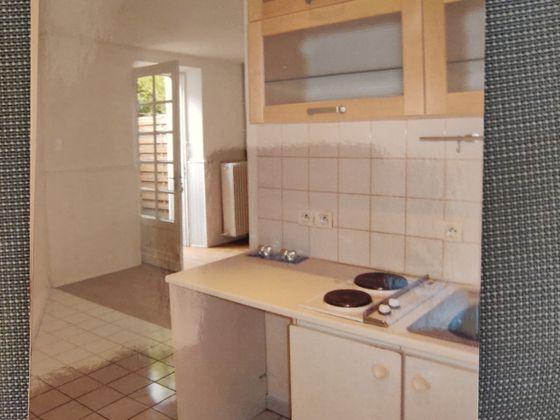 Location appartement 2 pièces 43,14 m2