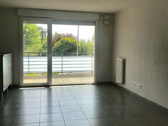 Location appartement 3 pièces 60,01 m2