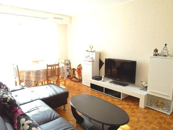 Vente appartement 3 pièces 63,97 m2