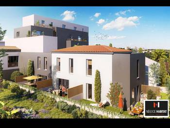 Duplex 3 pièces 54,11 m2