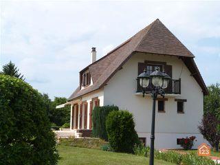 Maison Epégard (27110)