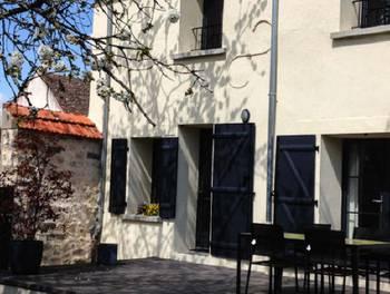 Maison meublée 3 pièces 82 m2