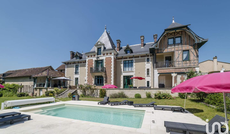 Château Chemilly-sur-Yonne