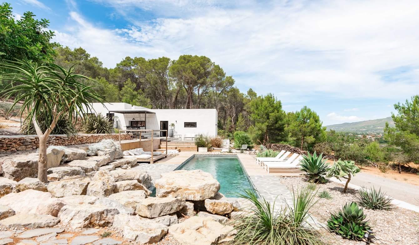 Maison Ibiza