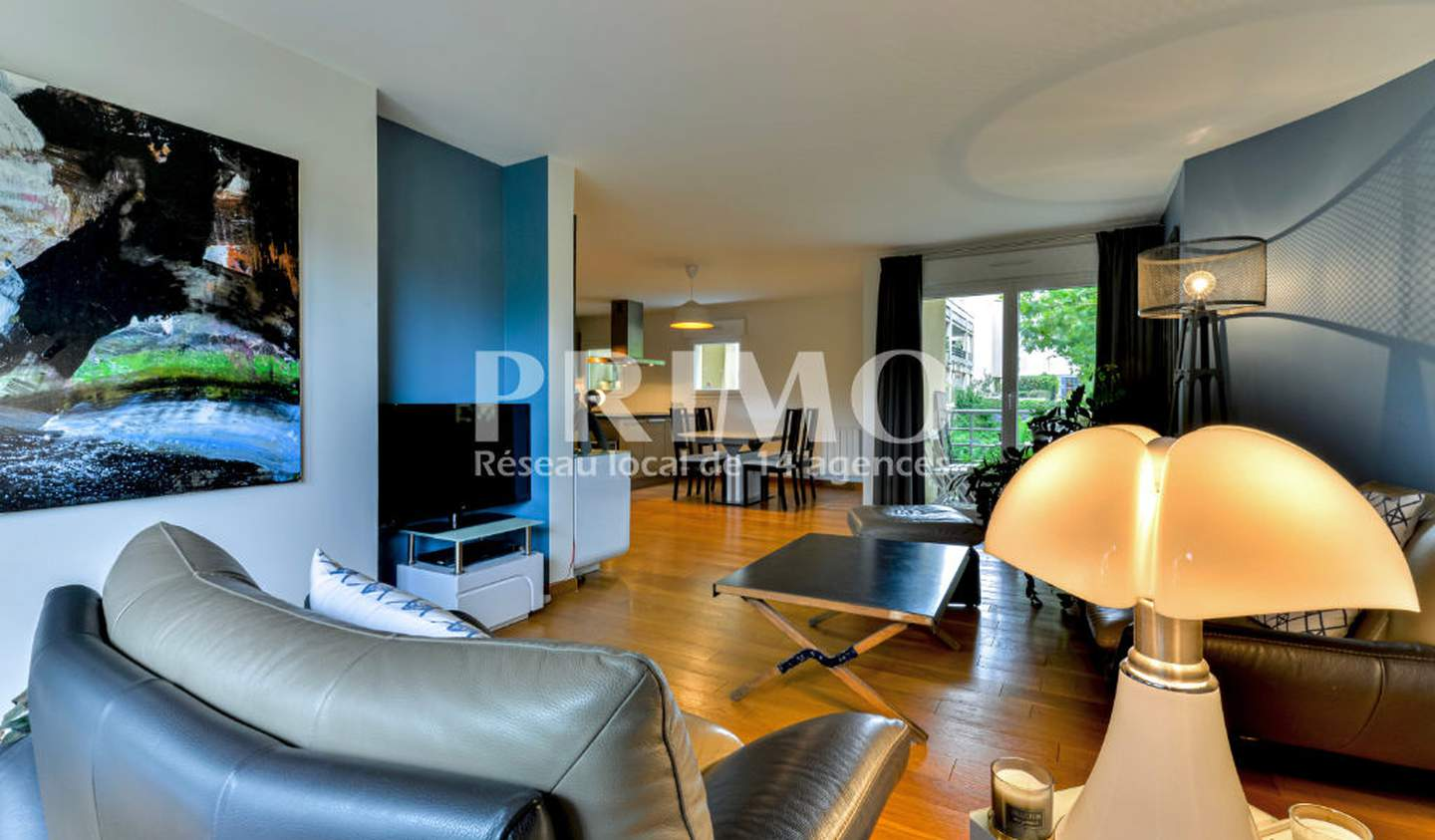 Appartement Chatenay-malabry