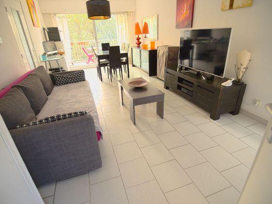 Vente appartement 3 pièces 61,16 m2