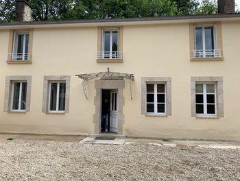 maison à Balnot-la-Grange (10)
