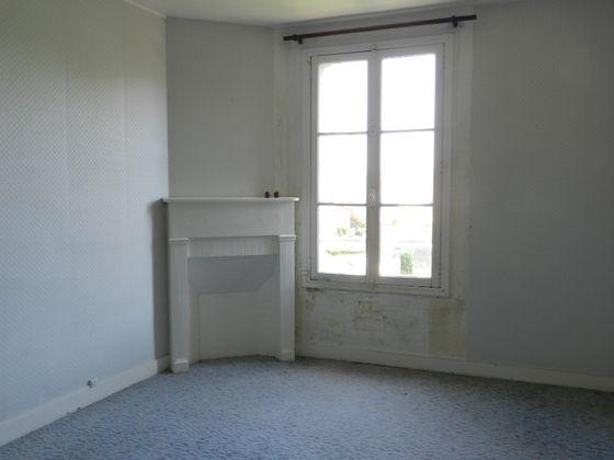 Vente maison 6 pièces 536 m2